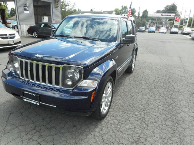 2012 Jeep Liberty Limited Jet New Windsor, New York 10