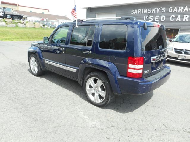 2012 Jeep Liberty Limited Jet New Windsor, New York 2