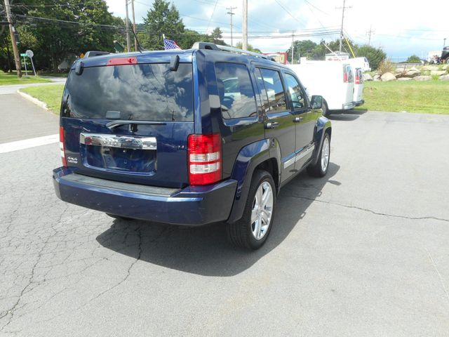 2012 Jeep Liberty Limited Jet New Windsor, New York 4