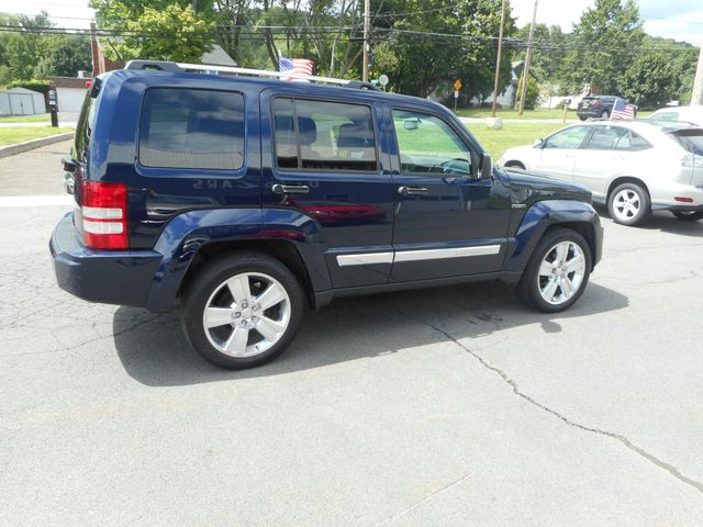 2012 Jeep Liberty Limited Jet New Windsor, New York 5