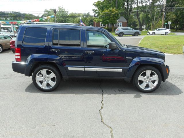 2012 Jeep Liberty Limited Jet New Windsor, New York 6