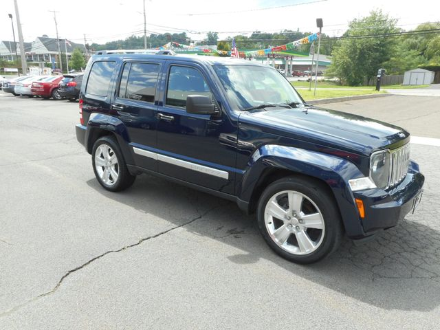 2012 Jeep Liberty Limited Jet New Windsor, New York 7