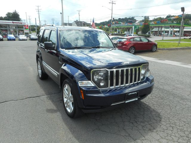2012 Jeep Liberty Limited Jet New Windsor, New York 8