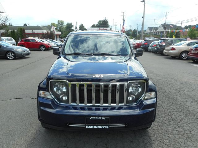 2012 Jeep Liberty Limited Jet New Windsor, New York 9