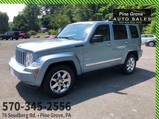 2012 Jeep Liberty Sport Latitude | Pine Grove, PA | Pine Grove Auto Sales in Pine Grove