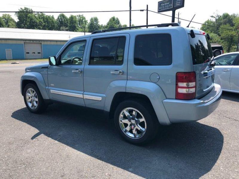 2012 Jeep Liberty Sport Latitude   Pine Grove, PA   Pine Grove Auto Sales in Pine Grove, PA