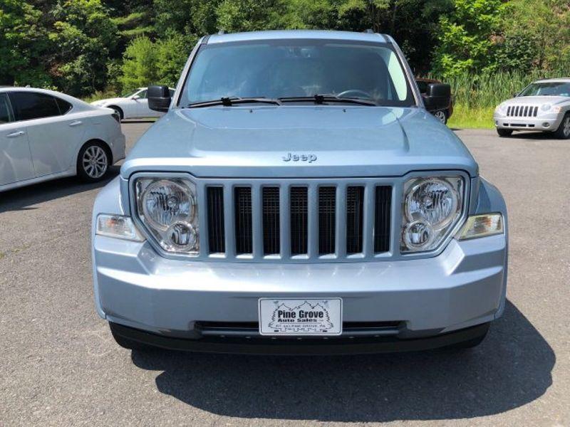 2012 Jeep Liberty Sport Latitude | Pine Grove, PA | Pine Grove Auto Sales in Pine Grove, PA