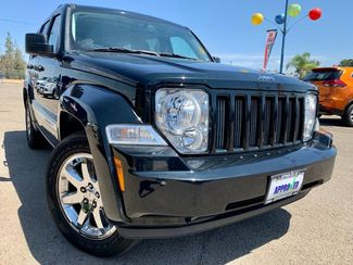 2012 Jeep Liberty Sport Latitude in Sanger, CA 93567