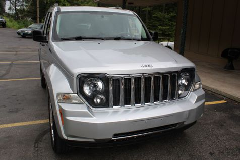 2012 Jeep Liberty Limited Jet in Shavertown