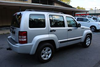 2012 Jeep Liberty Sport  city PA  Carmix Auto Sales  in Shavertown, PA