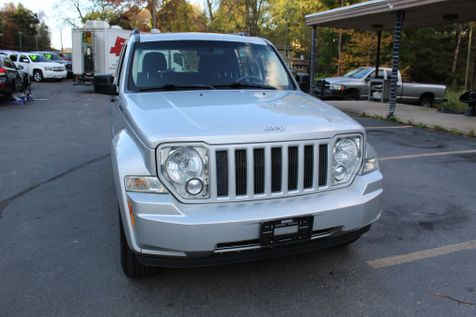 2012 Jeep Liberty Sport in Shavertown
