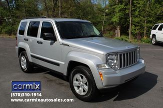 2012 Jeep Liberty in Shavertown, PA
