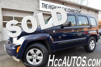2012 Jeep Liberty Sport Waterbury, Connecticut