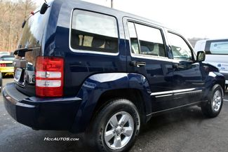 2012 Jeep Liberty Sport Waterbury, Connecticut 6