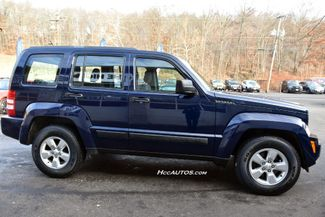 2012 Jeep Liberty Sport Waterbury, Connecticut 7