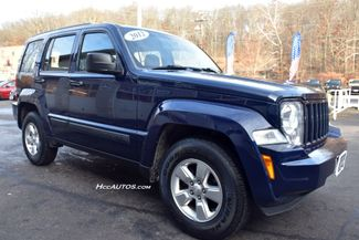 2012 Jeep Liberty Sport Waterbury, Connecticut 8