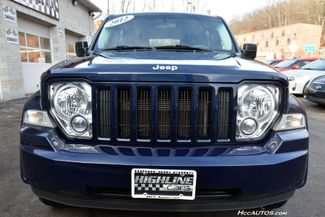 2012 Jeep Liberty Sport Waterbury, Connecticut 9
