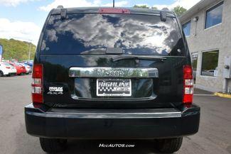 2012 Jeep Liberty Sport Latitude Waterbury, Connecticut 5