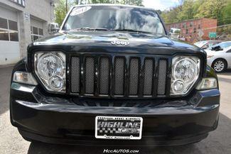 2012 Jeep Liberty Sport Latitude Waterbury, Connecticut 9