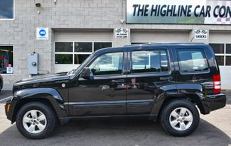 2012 Jeep Liberty Sport Waterbury, Connecticut 1