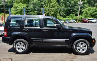 2012 Jeep Liberty Sport Waterbury, Connecticut 5