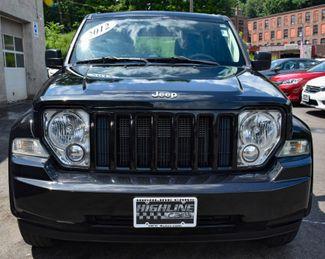 2012 Jeep Liberty Sport Waterbury, Connecticut 7