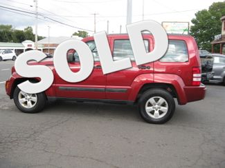 2012 Jeep Liberty in West Haven, CT