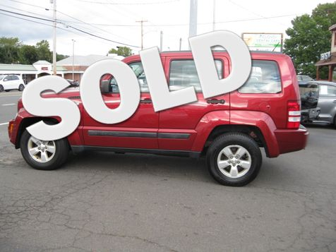 2012 Jeep Liberty Sport in West Haven, CT