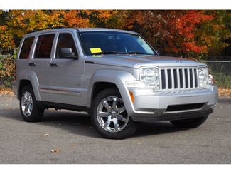 2012 Jeep Liberty Sport Latitude | Whitman, Massachusetts | Martin's Pre-Owned-[ 2 ]