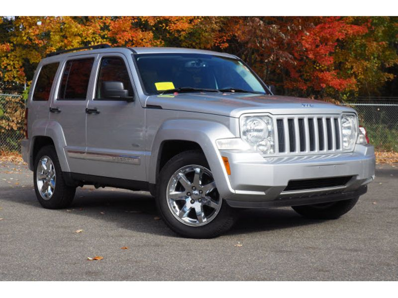 2012 Jeep Liberty Sport Latitude | Whitman, Massachusetts | Martin's Pre-Owned