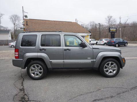 2012 Jeep Liberty Sport Latitude | Whitman, MA | Martin's Pre-Owned Auto Center in Whitman, MA