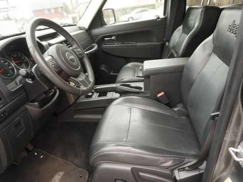 2012 Jeep Liberty Sport Latitude | Whitman, MA | Martin's Pre-Owned Auto Center in Whitman, MA