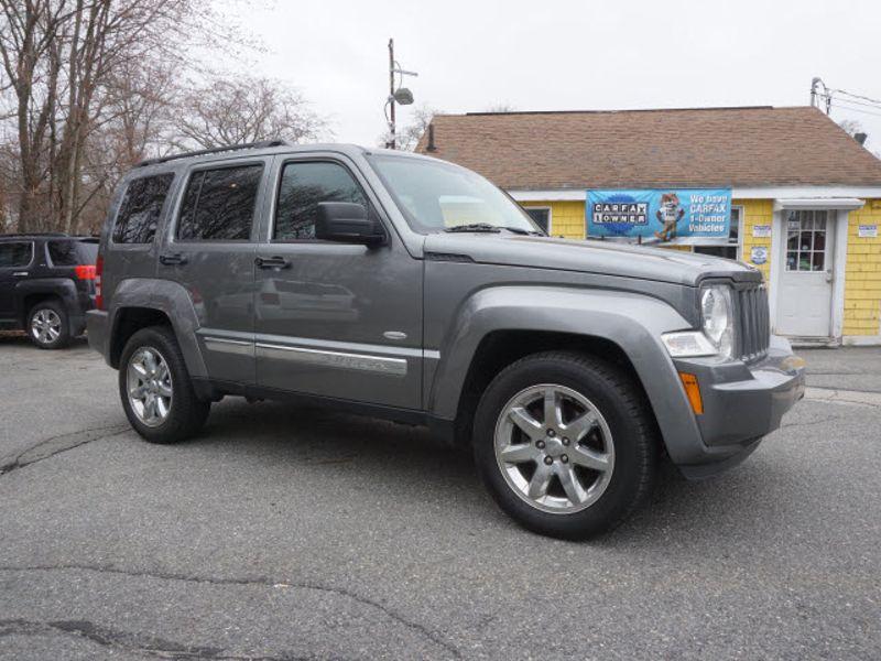 2012 Jeep Liberty Sport Latitude | Whitman, MA | Martin's Pre-Owned Auto Center