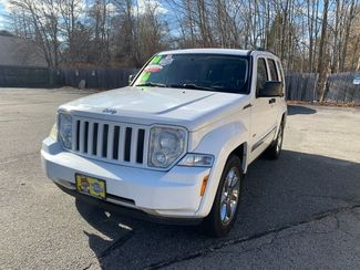 2012 Jeep Liberty Sport in Whitman, MA 02382