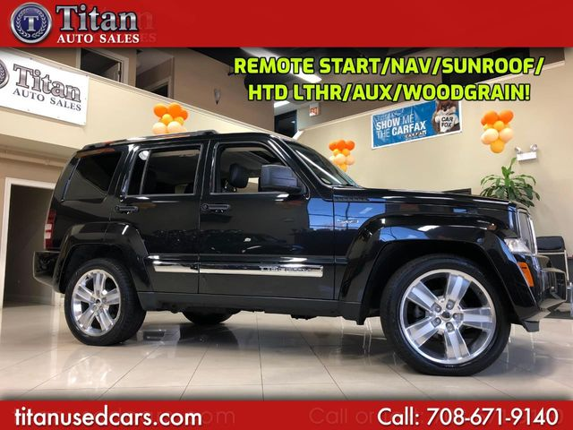 2012 Jeep Liberty Limited Jet in Worth, IL 60482