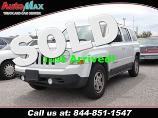 2012 Jeep Patriot Sport in Albuquerque, New Mexico 87109