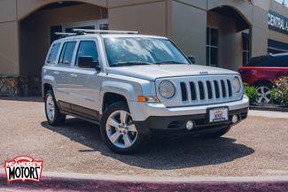 2012 Jeep Patriot Latitude in Arlington, Texas 76013