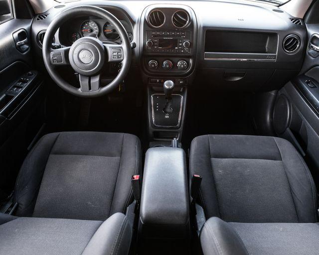 2012 Jeep Patriot Sport Burbank, CA 11