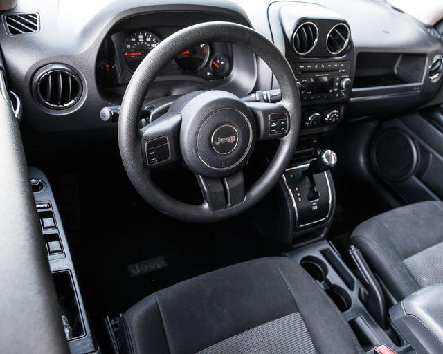 2012 Jeep Patriot Sport Burbank, CA 13