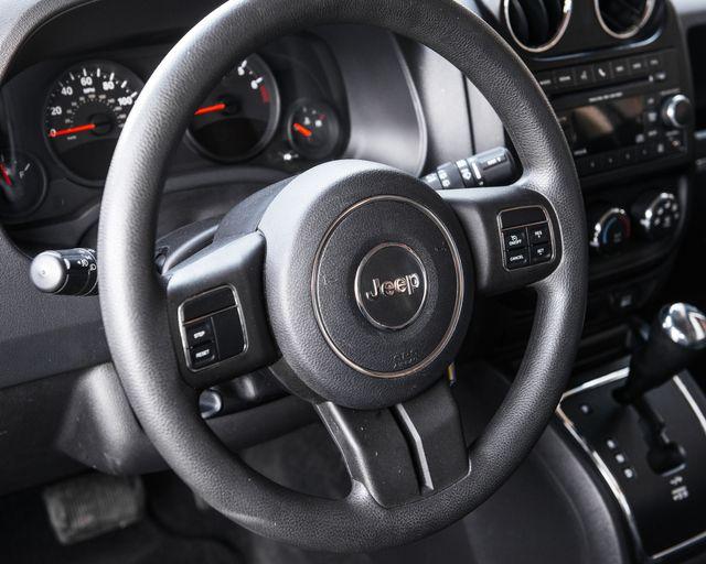 2012 Jeep Patriot Sport Burbank, CA 16