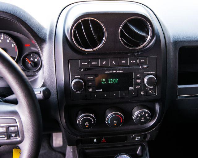 2012 Jeep Patriot Sport Burbank, CA 18