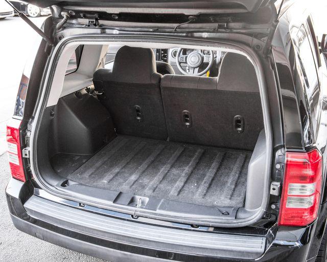 2012 Jeep Patriot Sport Burbank, CA 19