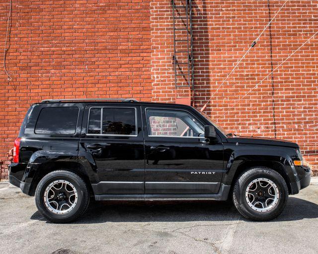2012 Jeep Patriot Sport Burbank, CA 3