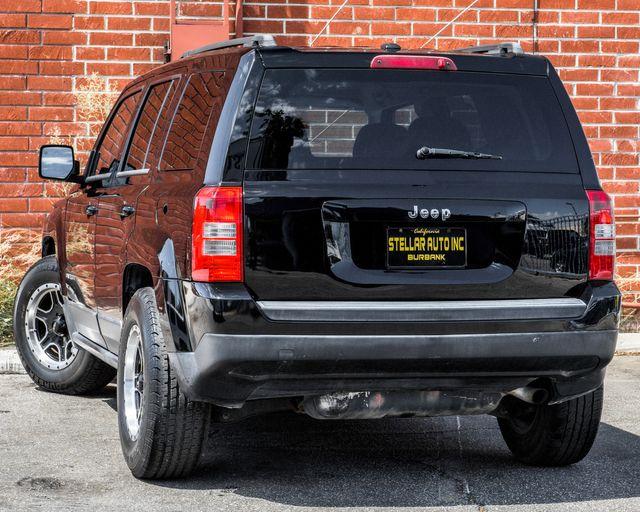 2012 Jeep Patriot Sport Burbank, CA 5