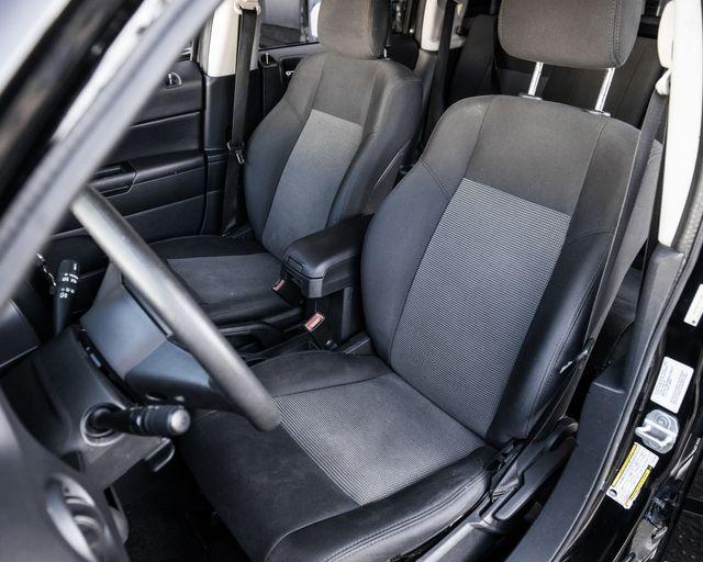 2012 Jeep Patriot Sport Burbank, CA 8