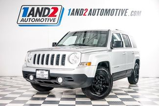2012 Jeep Patriot Sport in Dallas TX
