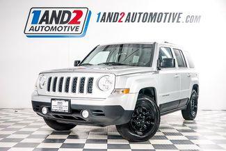 2012 Jeep Patriot Sport in Dallas TX