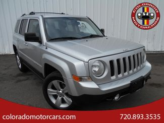 2012 Jeep Patriot Limited in Englewood, CO 80110