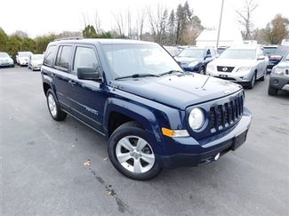2012 Jeep Patriot Sport in Ephrata PA, 17522