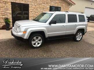 2012 Jeep Patriot Limited Farmington, MN